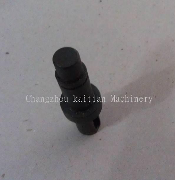 Changzhou Kaitian Mechanical Menufacture Co.,ltd circular loom parts Axle