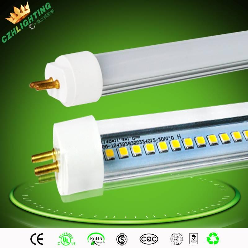 LED indoor lighting t5 led tube 1200mm 4ft t5 tubes 4/6/9/10/12/15/18w