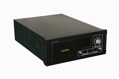 LDMOS uwb solid state rf power amplifier 1-6000mhz