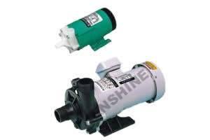 Minitype Magnet Circulation Pump
