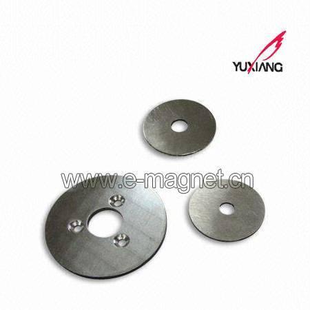 Sintered SmCo Disc Magnet