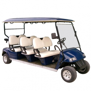 electric golf cars for sale 6 seats
