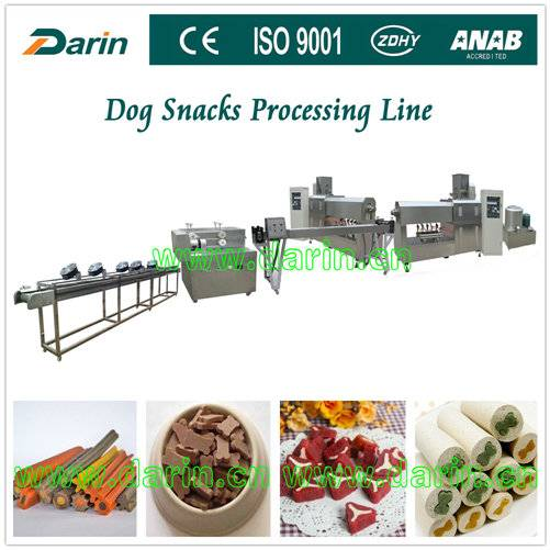 Dog Snacks Machine
