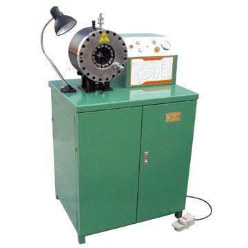 FS-91C Hydraulic Hose Crimping Machine