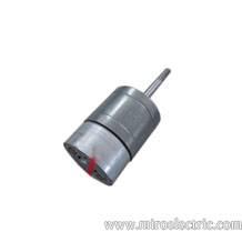 25GA310 3V 70rpm Gear Reduction Electric Motor