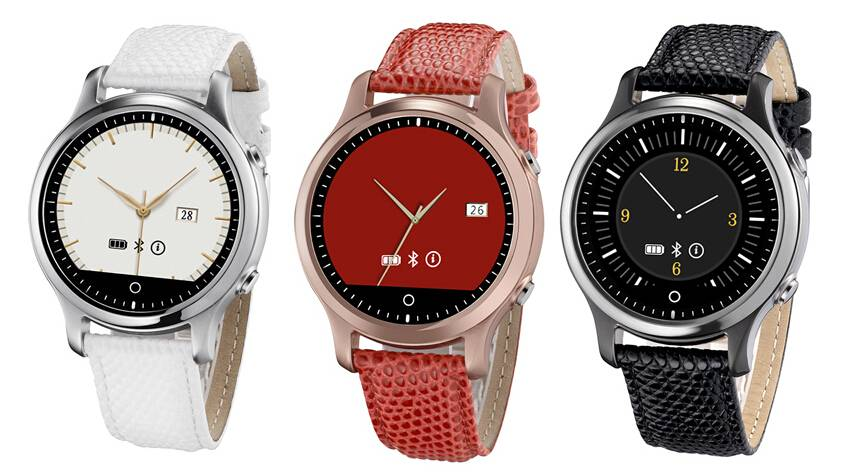 Smart Wrist Watch Phone