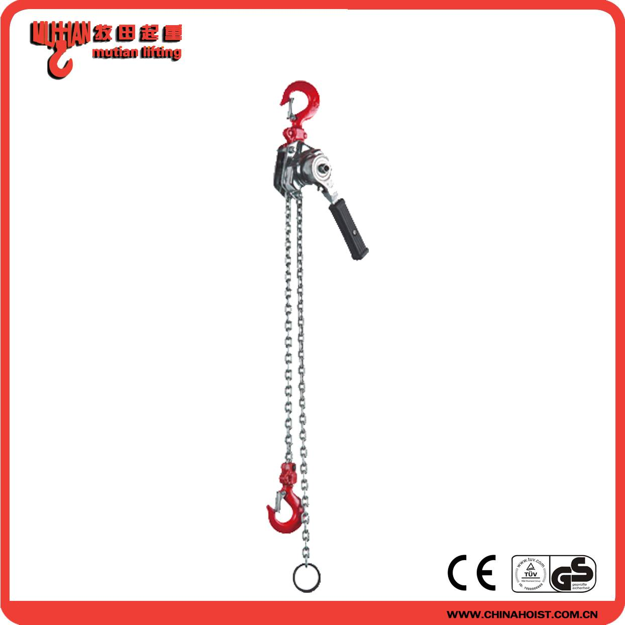 mini Best quality 250kg hoists lifting manual lever block