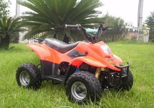 450w eec/epa electric quad bike(SX-E450ATV)