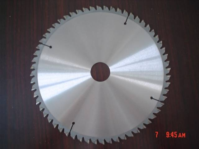 carbide tipped circular saw blade for MDF   Cordless circular saw