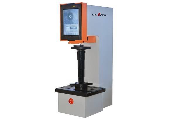 Brinell hardness tester-BTCZH-3000