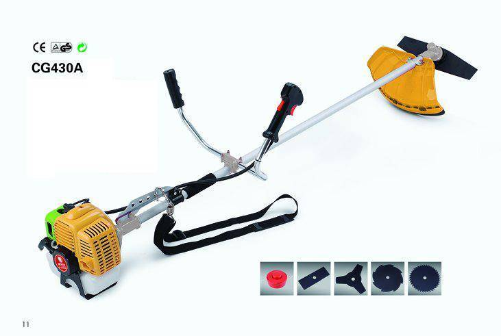 Lawn Mower (Brush cutter)