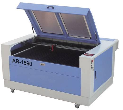 Cloth Cutting machine/Leather Laser Cutting machine AR-1590