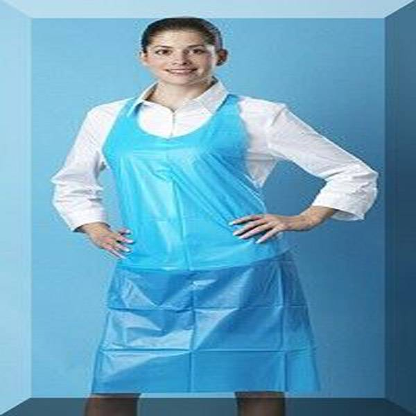 The Demand For The Poly Apron