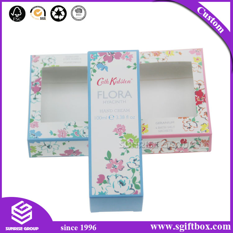 Appealing Design Efficient Packaging Display Box