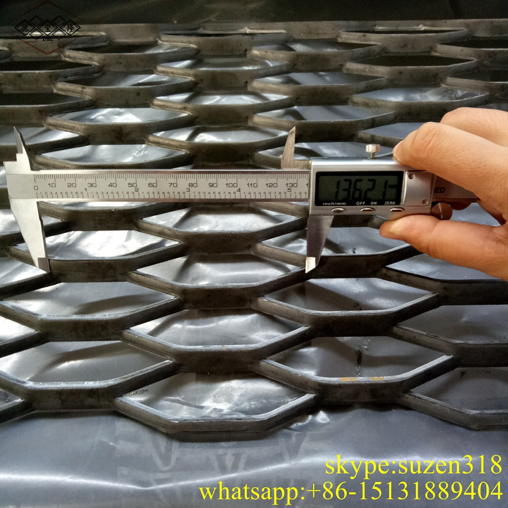 expanded metal lath XS-42 building material