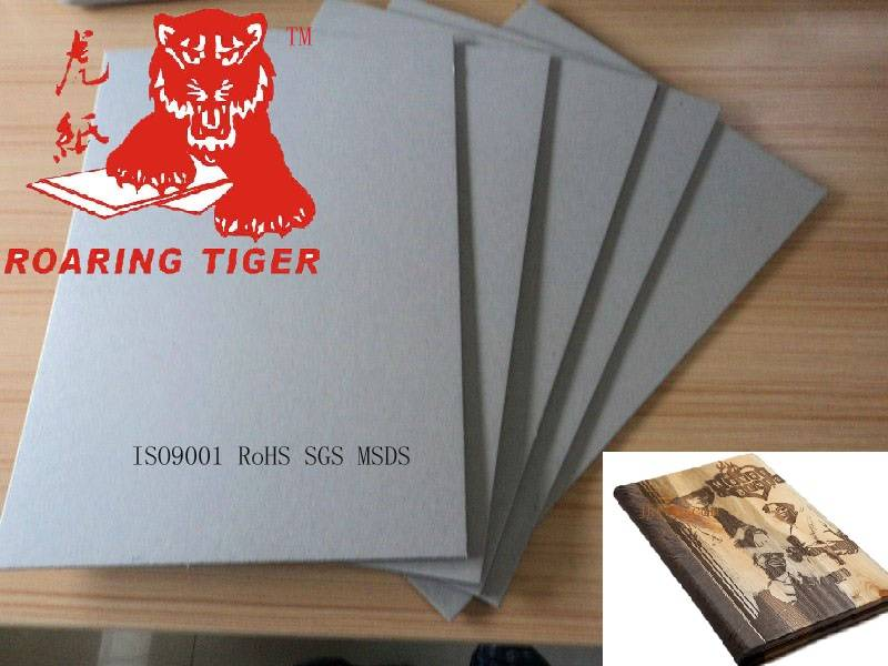 China supplier of grey board/paperboard/chipboard/gray paper board/book binding board/book cover boa