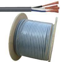 Control Cable RVV