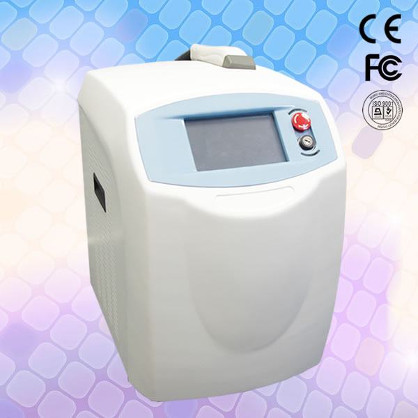Elight IPL plus RF hair removal