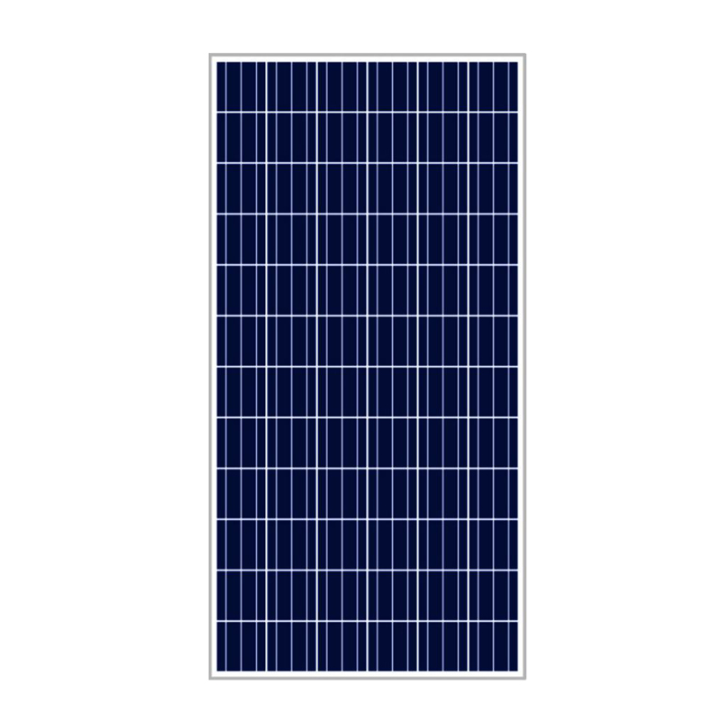 blue film polycrystalline material wholesale solar panels 300w