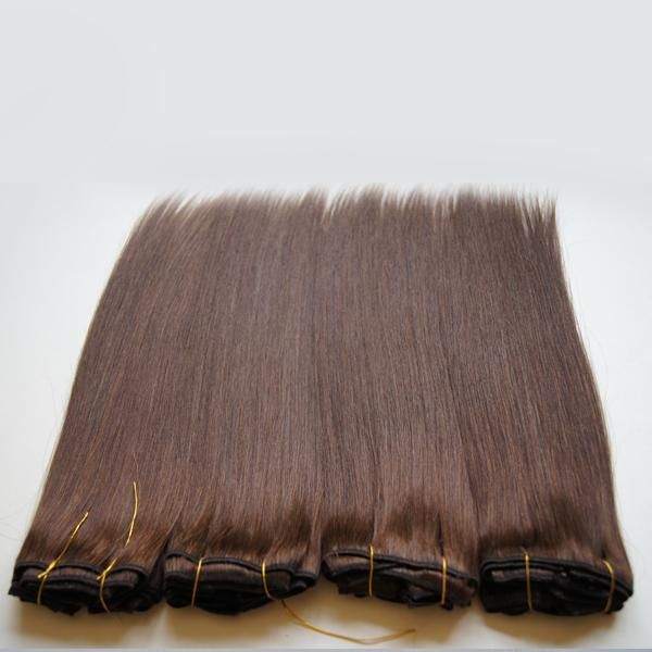 Straight Hair Wefts