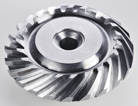 1300mm diameter of the cement industry spiral bevel gear presentation