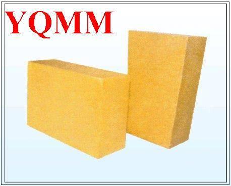 Fireclay/Alumina Brick