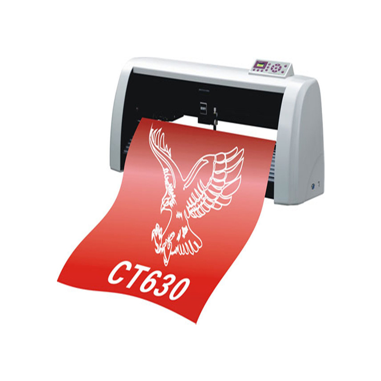 730mm Cutting Plotter Vinyl Cutter Sticker Cutting Machine
