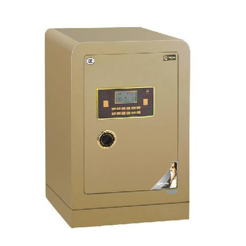 LCD digital safe box/home safe,master lock