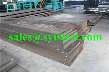 Sell:P235GH/P265GH/P295GH/P355GH Nuclear Power Steel Plates