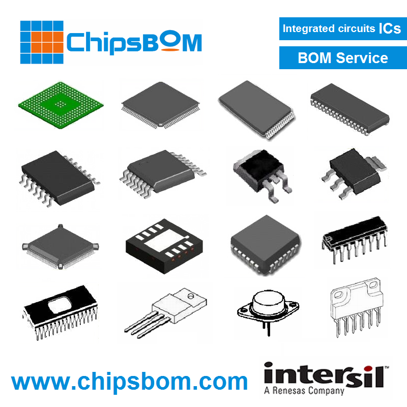 Intersil Distributor Offer Intersil Integrated Circuit ISL94202IRTZ-T7A ICs New and Original