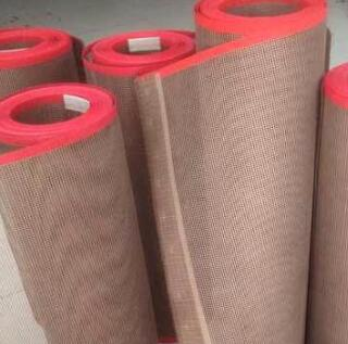 woven roving fiberglass cloth / ptfe coated glass fabric