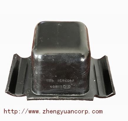 pu vehicle shock absorber