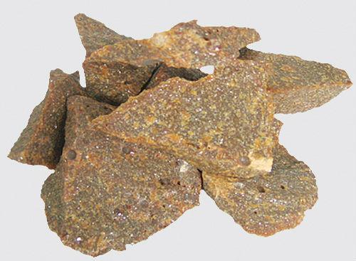 Fused Magnesite CAS No.1309-48-4
