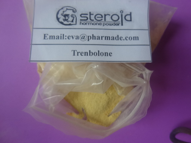 Bulking Cycles Yellow crystal powder Trenbolone Steroids Trenbolone Enanthate