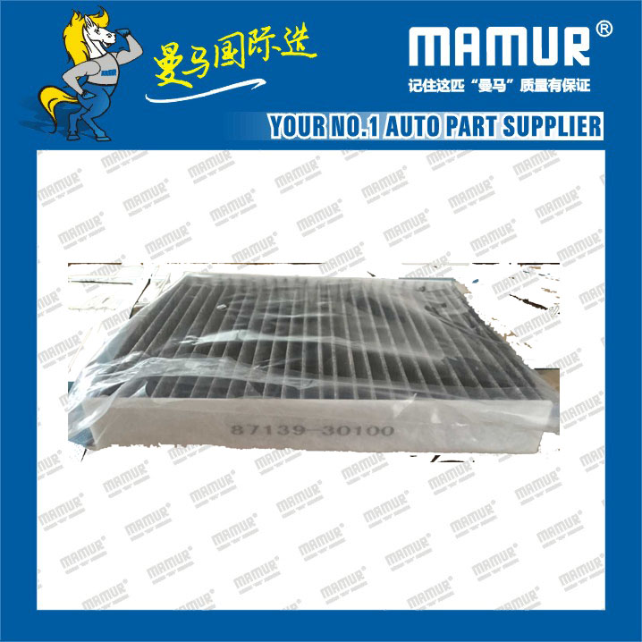 Cabin Air Filter for TOYOTA LEXUS 87139-30100