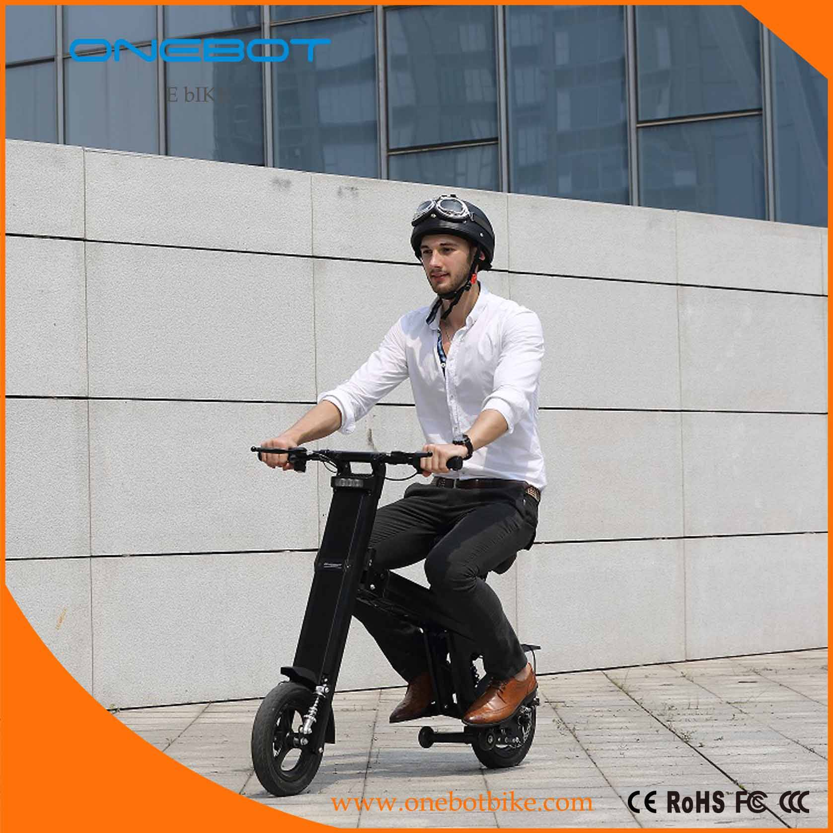 ONEBOT T8 250W 500W dual battery electric bike