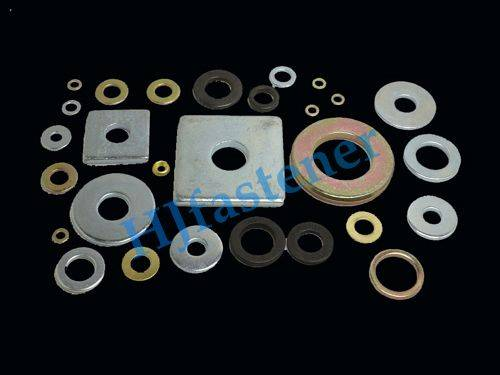 Flat washer,Spring washer,Square washer