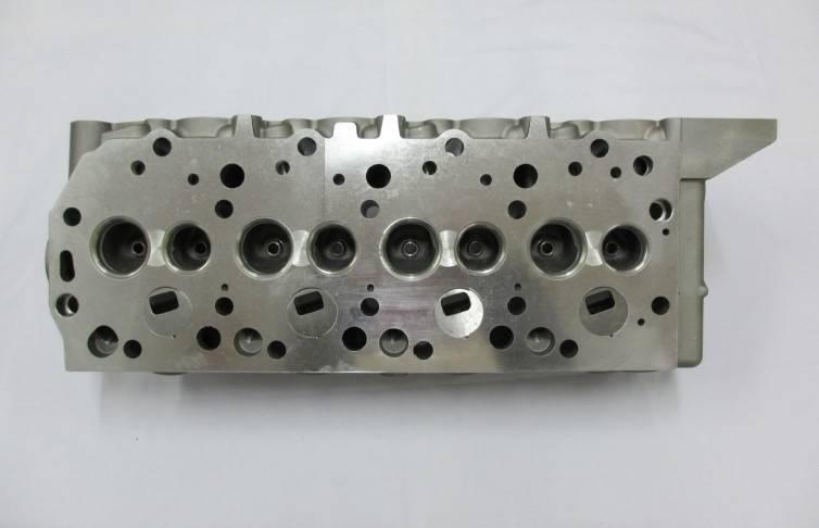 Cylinder head 4D56T 908 511