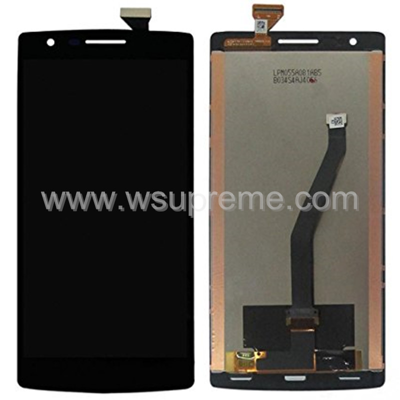 OnePlus One LCD Screen and Digitizer Assembly Replacement