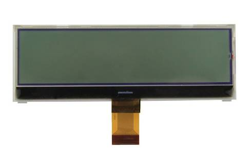 16032 - COG graphics dot matrix LCD screen
