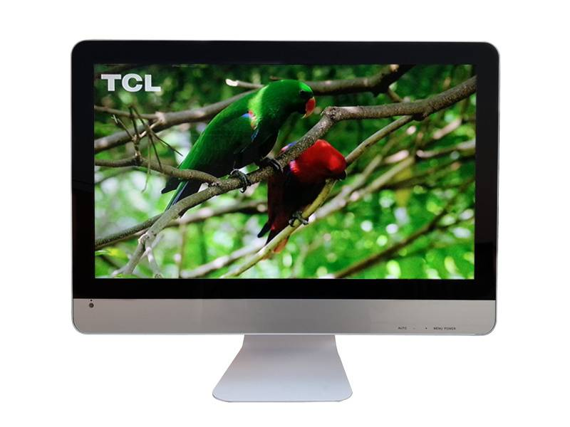 New 22inch Widescreen LED TV or As A PC Monitor ( Z22A)