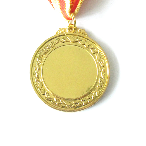Promotional metal sports medal souvenirs