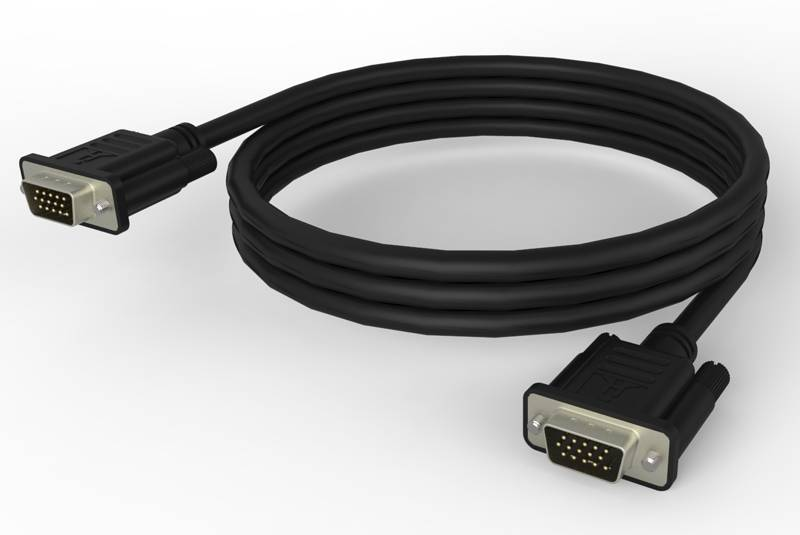 Qwire Video cable