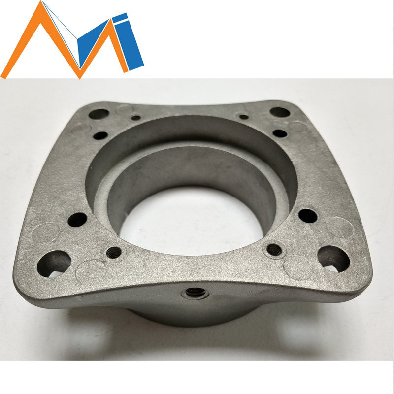Motorcycle Parts Accessories The Shell Aluminum Casting Process