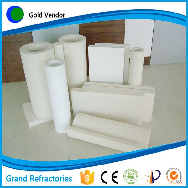 heat retaining Calcium Silicate Board for fireplace