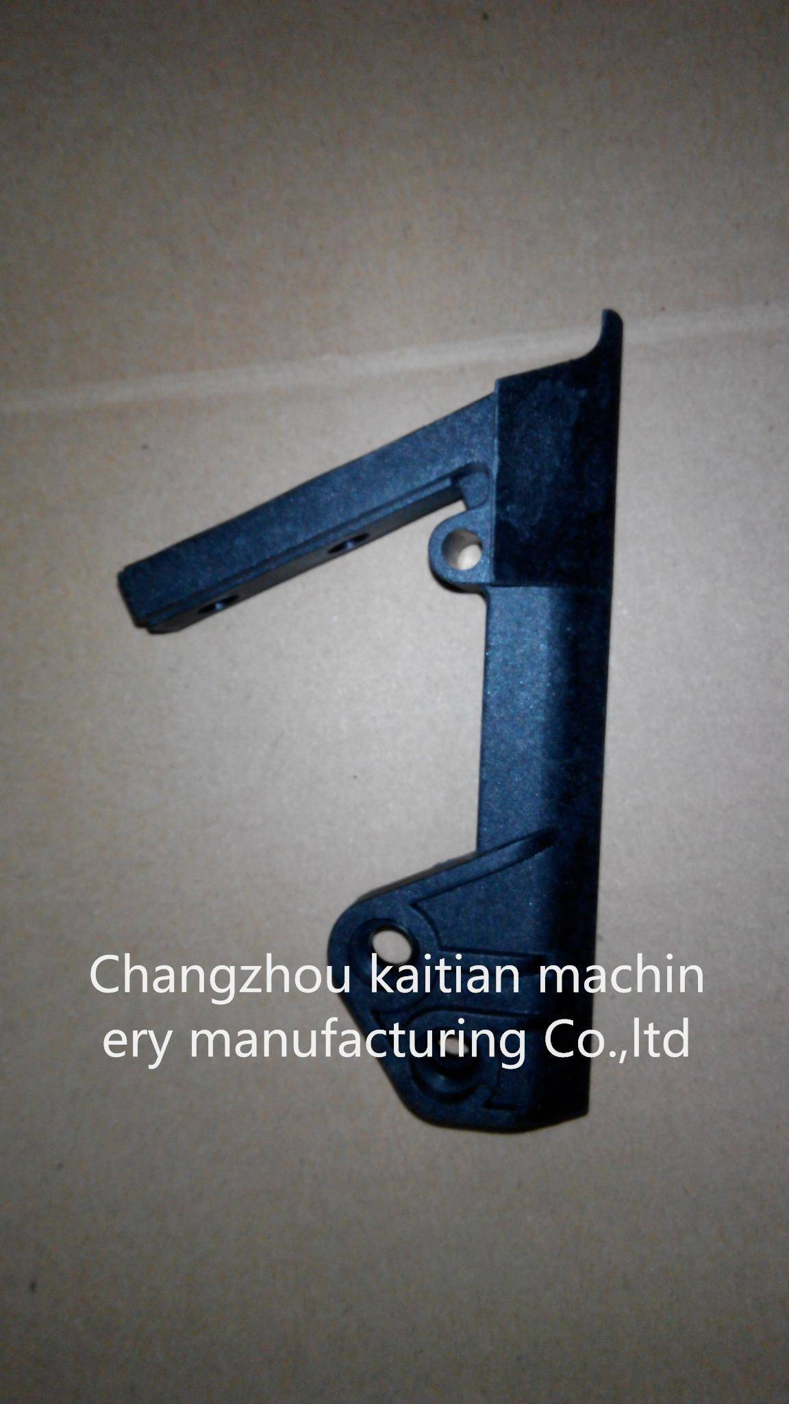 Changzhou Kaitian Mechanical Menufacture Co.,ltd Shuttle Head