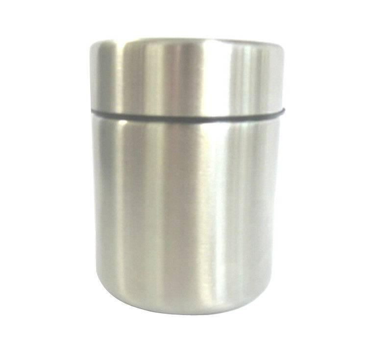 salt & pepper canister