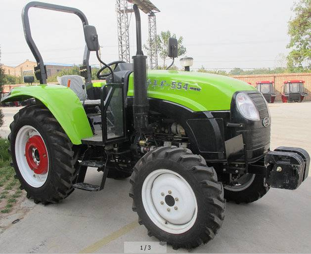 QNF-554 Tractor
