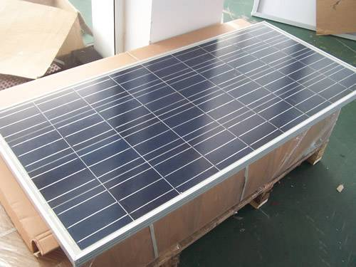 Solar Panel Off-grid System 2kw PV for Home Use
