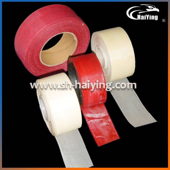 Epoxy Resin/Polyester Resin Impregnated Woven Banding Tape